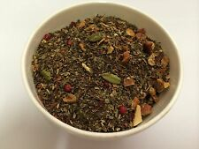 1kg Tulsitee Orange Ingwer  Tulsi  Tee Basilikum Tulsikraut pur Tea
