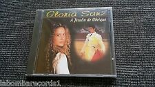ZZ- CD GLORIA SANZ - A JESULIN DE UBRIQUE - SEALED - NUEVO - RARE
