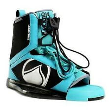 New listing LIQUID FORCE PLUSH WAKEBOARD BOOT - SIZE 4-7 BRAND NEW 2016