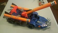 Vintage GI JOE 1993 Cobra Detonator vehicle