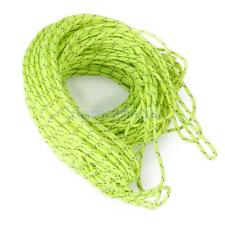 20M Flourescent Ropes Guy Line Cord String Camping Tent Awning Accessories