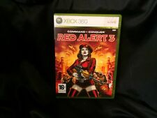 Command & Conquer: Red Alert 3, Xbox 360 Game, Trusted Ebay Shop