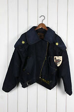 NEW VIVIENNE WESTWOOD ANGLOMANIA X LEE DRAPER CLINT EASTWOOD  DENIM JACKET M