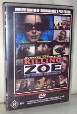 KILLING ZOE – DVD, ERIC STOLTZ, JULIE DELPY, QUENTIN TARANTINO, GARY KEMP
