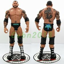 WWE Wrestling Mattel Battle Packs WrestleMania 30 Batista Action Figure