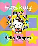 Hello Kitty Hello Shapes!