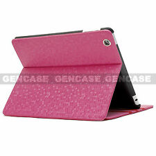 Smart Cover Magnetic Leather Case Sleep Wake Fold Stand For Apple iPad 2 3 4