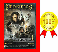 LIKE NEW,LORD OF THE RINGS, RETURN OF THE KING, 2 ACADEMY AWARDS, BEST PICTURE