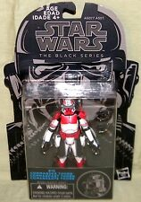 "Star Wars CLONE COMMANDER THORN #15 2015 Black Series 3.75"" Action Figure"