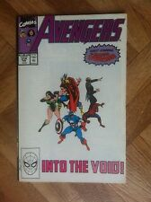 THE AVENGERS #314 VERY FINE/NEAR MINT (W3)