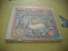 GOKURAKU CHUKA TAISEN SHOOT PC ENGINE BRAND NEW JAPAN IMPORT FACTORY SEALED!
