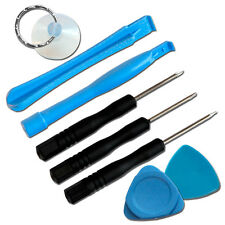 iPhone 5 5C 5S 4 3 Screwdriver Repair Tools Kit iPod Touch Opening Pry Pentalobe