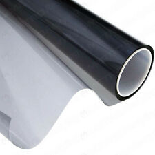 40inx10ft 50% Solar Gard Smoke Premium Car Window Tint Film Sheet Tinting Roll