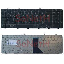 Tastiera Dell Inspiron 1564 0YY7HG V110546AK V110546AK1 NSK-DR0SQ Nera ITA
