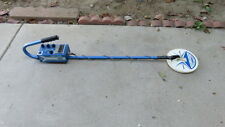 VINTAGE BOUNTY HUNTER 900 METAL DETECTOR FIND TREASURES FREE SHIP
