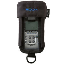 Zoom PCH-4n Protective Case for ZOOM H4n Handy Recorder, New!