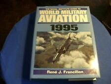 navel guide to world military aviation by francillon 1995