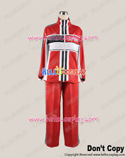 The Prince Of Tennis New Cosplay U 17 Japan Representative Uniform Costume H008