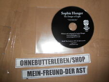 CD Indie Sophie Hunger - Like Like Like (1 Song) TWO GENTLEMEN REC - cd only -