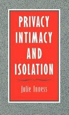 Privacy, Intimacy, and Isolation-ExLibrary