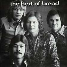 BREAD : The Best Of -  CD New Sealed