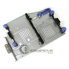Dell Precision T3500 T5500 DUAL HD Tray BRKT ASSY NNC7Y U695F W551F