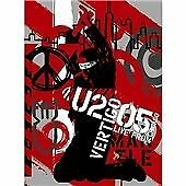 U2 - Vertigo 05 Live from Chicago (Live Recording/+DVD, 2005)