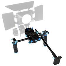 Hand Schulter Schwebestativ Stabilisator Stativ Stabilizer für DSLR Kamera N4P2