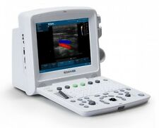 NEW EDAN U50 Prime Portable Ultrasound System