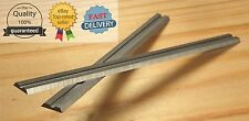 PLANER BLADES 82mm 19.7cm REVERSIBLE FOR DEWALT-MAKITA-BOSCH-B&D-HITACHI
