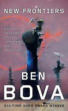 New Frontiers by Ben Bova (Paperback, 2015)