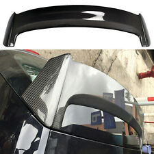 Carbon Fiber Rear Roof Spoiler Wing for VW Golf MK7 VII GTI 2014+