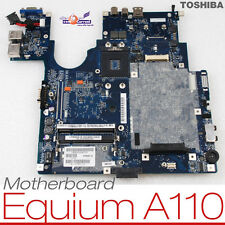 SCHEDA MADRE NOTEBOOK TOSHIBA EQUIUM A110 K000041180 A110-232 233 238 240 NEW