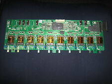 PHILIPS INVERTER BOARD RDENC2591TPZF USED IN MODEL 52PFL5704D/F7