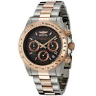 Invicta 6932 Men's Speedway Chronograph Two-tone Steel Watch