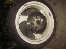 ducati 907 ie rear wheel monster supersport 851