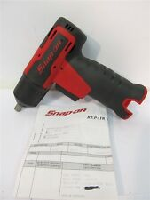 """Snap-On Tools CT661, 3/8"""", 7.2 volt, Impact Wrench - Factory Refurbished"""