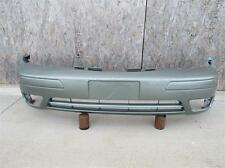 05 06 07 Ford Focus FRONT BUMPER COVER OEM