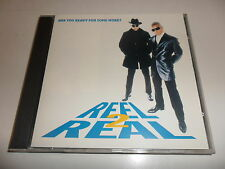 CD  Reel 2 Real - Are You Ready for Some More?