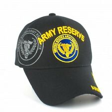 US Army RESERVE Ball Cap USA Infantry Airborne Armor Cavalry Engineer USAR Hat