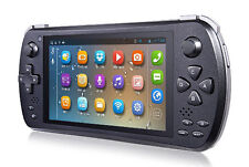 "JXD S5800 5"" IPS Quad Core PSP 3G Phone Android Handheld Game Console Gamepad"