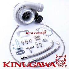 Kinugawa Ball Bearing Billet Turbo FOR GT3582R NISSAN SILVIA S14 S15 T25 AR64