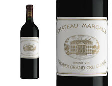 1  BOTTLE CHATEAU MARGAUX  1er GRAND CRU CLASSE' 2013
