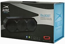 Altec Lansing Interchangeable Silicone Jacket Bluetooth Speaker- Brand New!