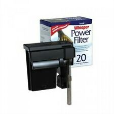 Tetra Whisper Power Filter 20, 20-Gallon, New, Free Shipping