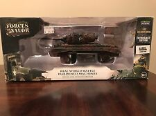 Forces of Valor, 1:32, U.S. M26 Pershing Tank, Germany 1945, 80067