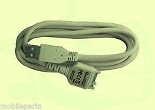 Genuine Used Motorola Mobile Phone USB Data Cable for E1 E550 E1000 V547 V980