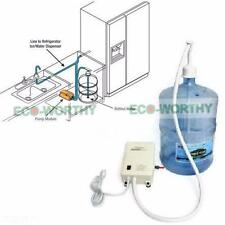ECO 120V AC Bottled Water Dispensing Pump System Replaces Bunn Flojet New