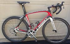 Specialized S-Works Venge 56
