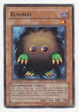 YU-GI-OH PLAYED Kuriboh Common deutsch
